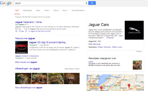 knowledgegraph jaquar